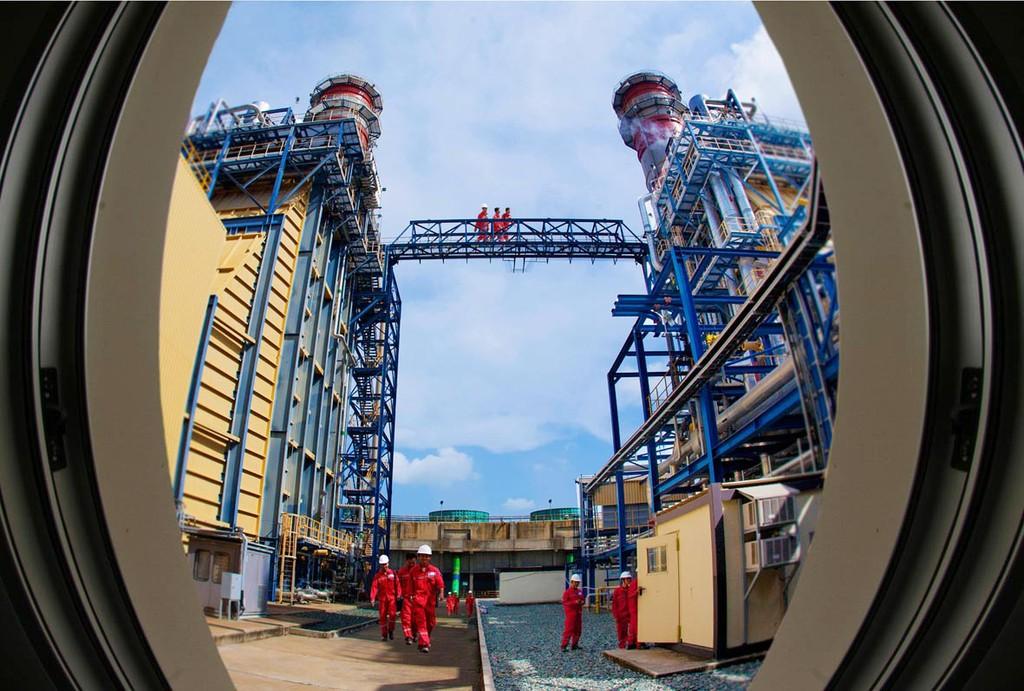 PV Power hấp dẫn nhà đầu tư dài hạn - ảnh 1