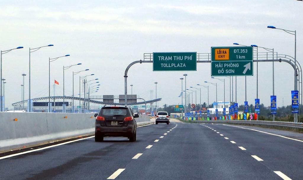 Bộ GTVT đã thỏa thuận quyết toán 55 dự án BOT, BT