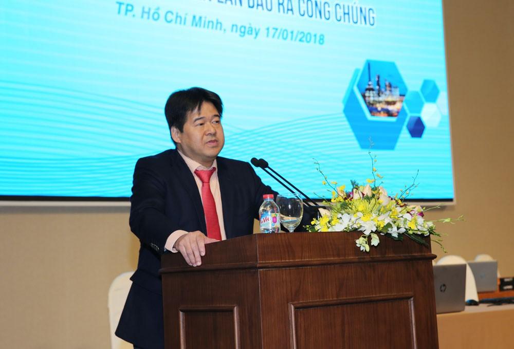 IPO Lọc hóa dầu Bình Sơn: Nhà nước thu về hơn 5.566 tỷ đồng - ảnh 2