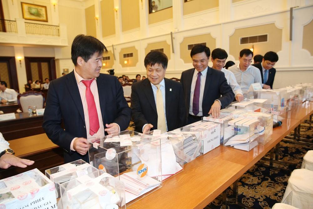 IPO Lọc hóa dầu Bình Sơn: Nhà nước thu về hơn 5.566 tỷ đồng - ảnh 3