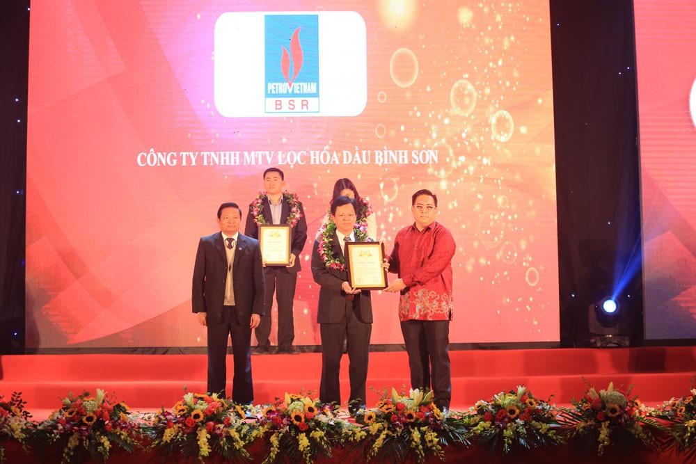 BSR: Không chỉ là tốp 7 DN lớn nhất Việt Nam - ảnh 1