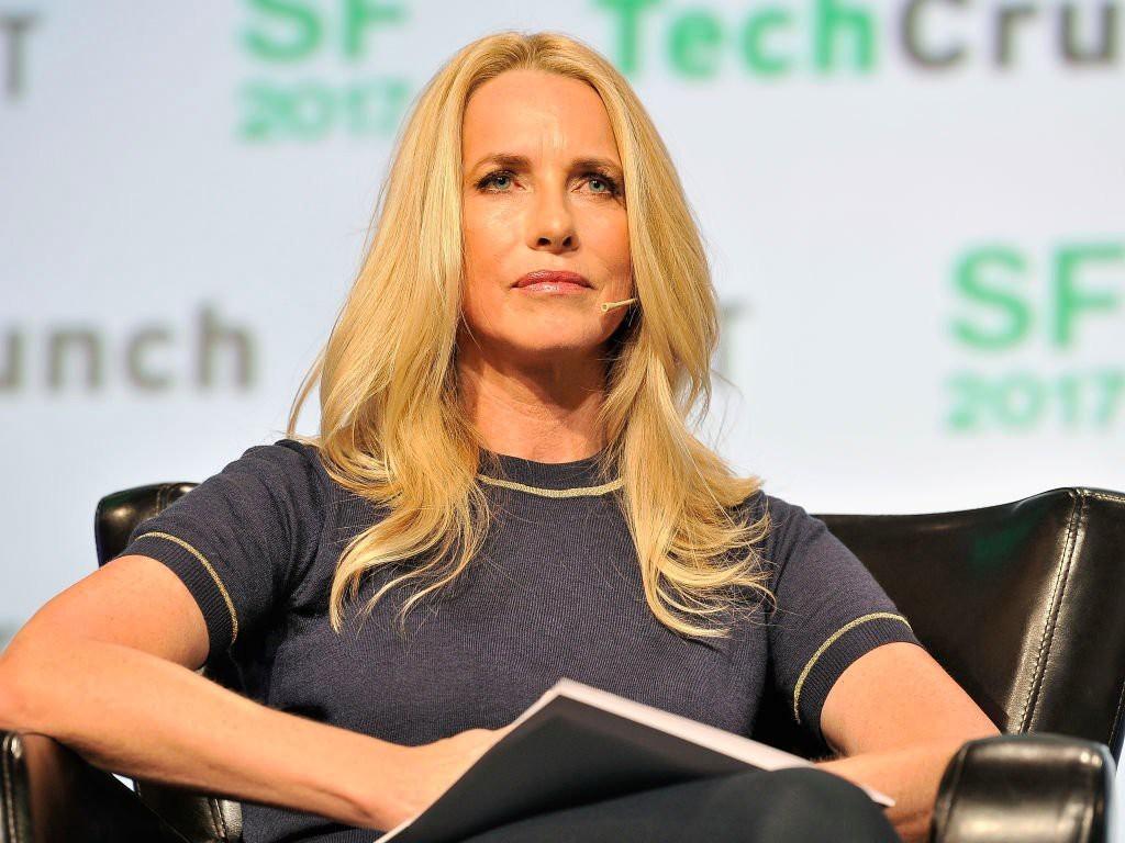 10 nữ tỷ phú thừa kế giàu nhất tại Mỹ - ảnh 3
