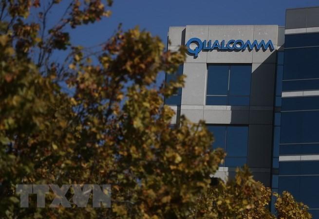 Văn phòng của Qualcomm tại San Jose, California, Mỹ. (Nguồn: AFP/TTXVN)