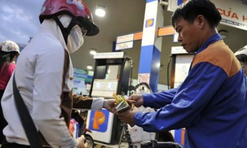Giá xăng dầu được giữ nguyên tại kỳ điều chỉ ngày 3/2.