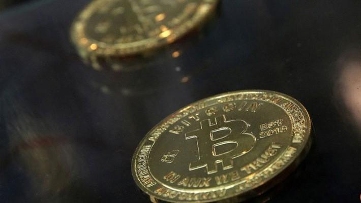 Các sàn tiền ảo đã bị cấm hoạt động ở Trung Quốc từ tháng 9/2017 - Ảnh: AP.