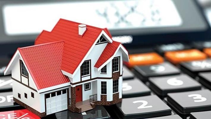 Năm 2017, tín dụng vào hoạt động kinh doanh bất động sản chiếm khoảng 5,9% tổng tín dụng.