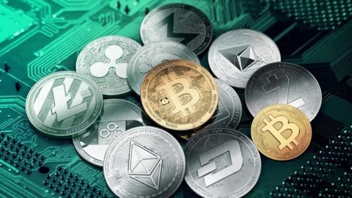 Thị trường tiền ảo đã có một đợt giảm giá mạnh đầu năm 2018.