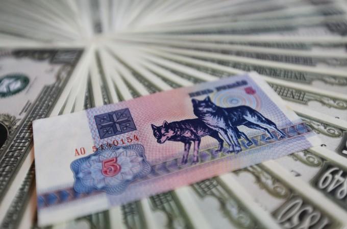 Săn tiền in hình linh vật Tết Mậu Tuất để lì xì ở Sài Gòn - ảnh 2