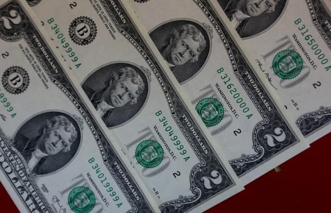 Săn tiền in hình linh vật Tết Mậu Tuất để lì xì ở Sài Gòn - ảnh 9
