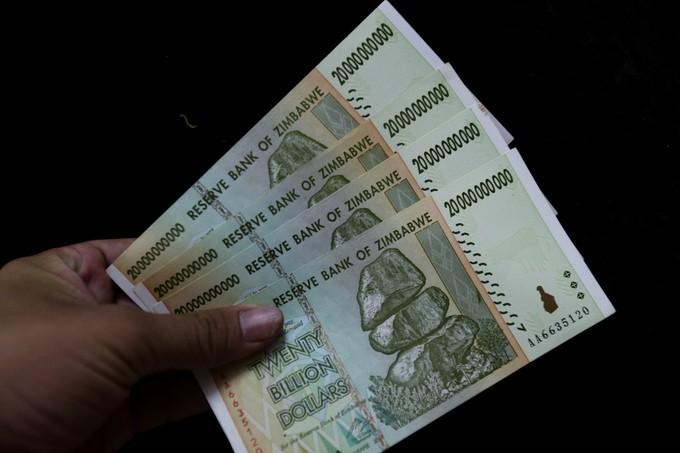 Săn tiền in hình linh vật Tết Mậu Tuất để lì xì ở Sài Gòn - ảnh 11