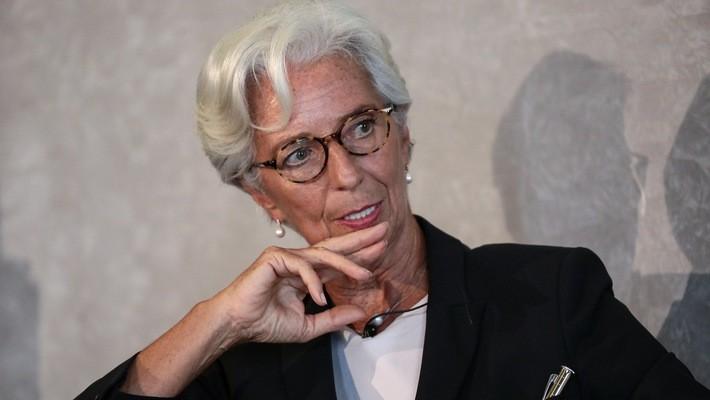 Tổng giám đốc IMF Christine Lagarde - Ảnh: Fortune.