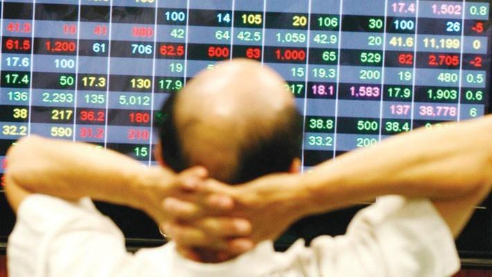 Bloomberg dự báo VN-Index sẽ đạt mức 1.210 điểm vào cuối năm nay.