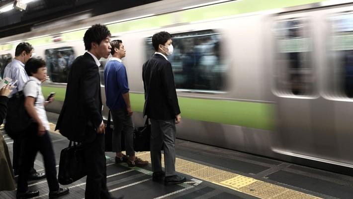 Tỷ lệ thất nghiệp tháng 1/2018 của Nhật ở mức thấp nhất từ năm 1993.