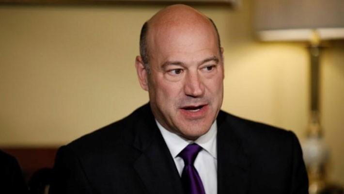 Ông Gary Cohn - Ảnh: Reuters.