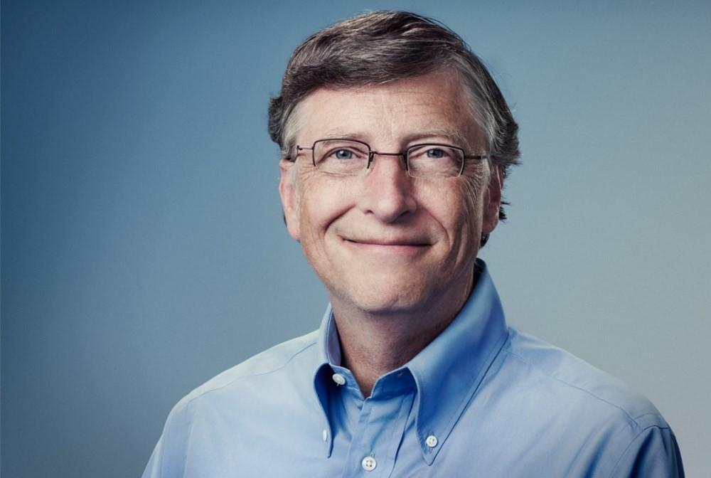 Jeff Bezos vượt qua Bill Gates trong danh sách tỷ phú 2018 của Forbes - ảnh 2