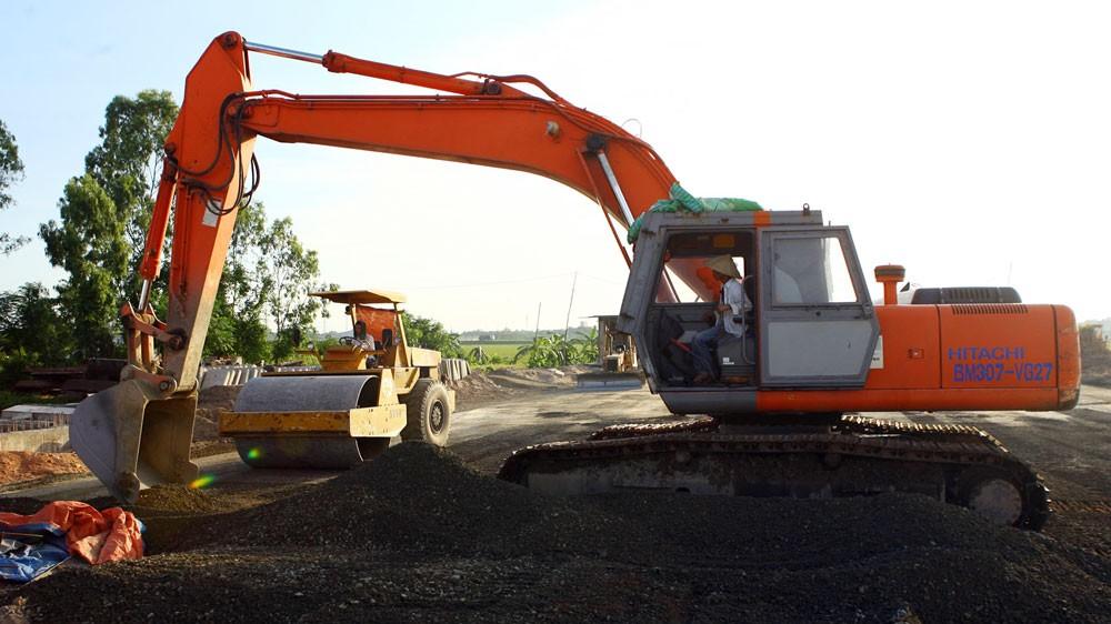 Điểm tin kế hoạch lựa chọn nhà thầu một số gói thầu lớn ngày 08/03