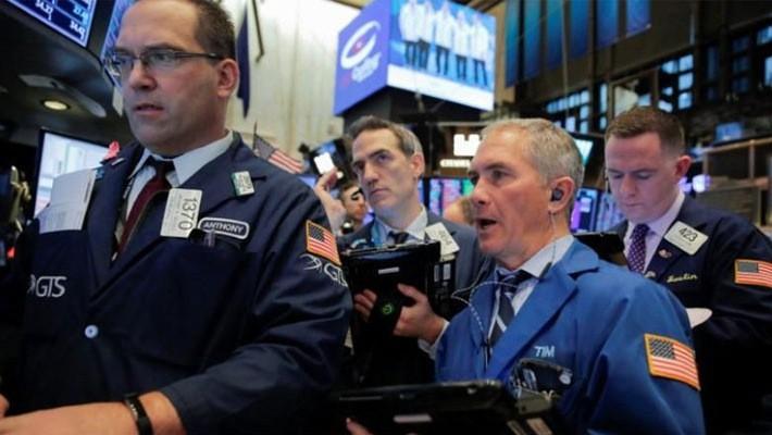 """Chứng khoán Mỹ đã giữ vững thị trường """"bull"""" được 9 năm - Ảnh: Reuters."""