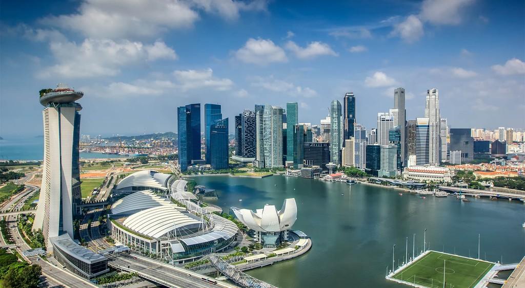 Singapore đứng đầu danh sách các thành phố đắt đỏ nhất thế giới - ảnh 1