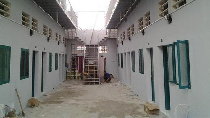 HoREA muốn xây nhiều nhà cho thuê giá 3-5 triệu đồng một tháng