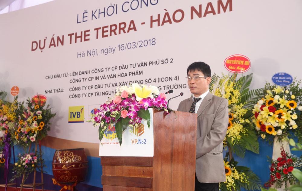 The Terra - Hào Nam: Tâm điểm mới của thị trường bất động sản Hà Nội - ảnh 1