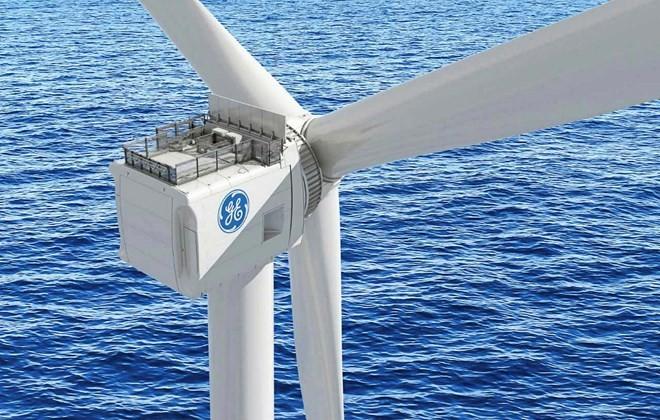(Nguồn: GE Renewable Energy)