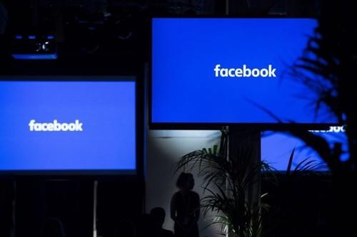 Facebook đang lâm vào một cuộc khủng hoảng nghiêm trọng. Ảnh:Reuters