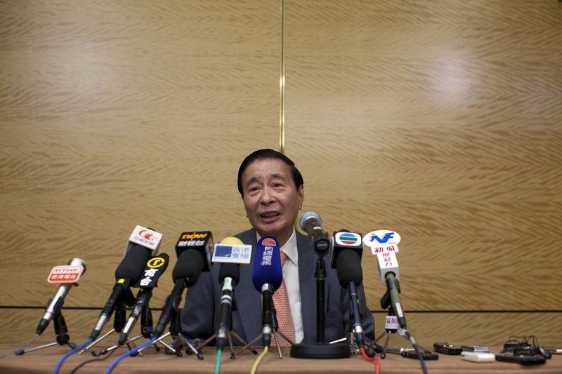 """Những người thừa kế tài sản của các """"ông trùm"""" kinh doanh hàng đầu Hong Kong - ảnh 3"""