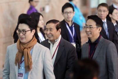 """Những người thừa kế tài sản của các """"ông trùm"""" kinh doanh hàng đầu Hong Kong - ảnh 4"""