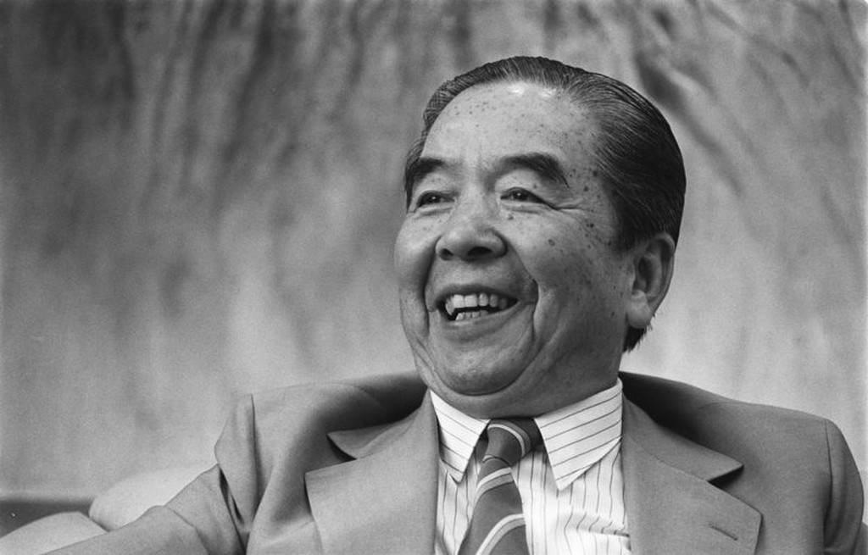 """Những người thừa kế tài sản của các """"ông trùm"""" kinh doanh hàng đầu Hong Kong - ảnh 10"""