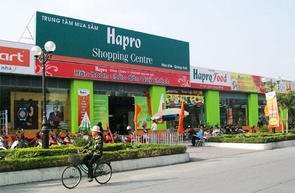 Hapro thu hút sự quan tâm của nhiều nhà đầu tư