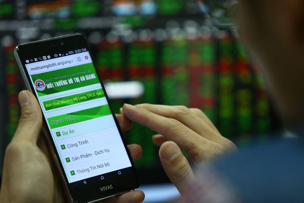 IPO hơn 9,5 triệu cổ phần Công ty TNHH MTV Môi trường đô thị An Giang là cơ hội đầu tư đáng chú ý đối với những nhà đầu tư dài hạn. Ảnh: Nhã Chi