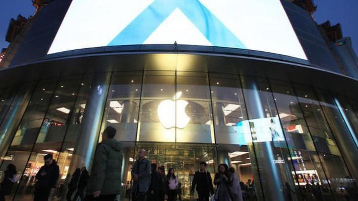 Số lượng nhà cung cấp Trung Quốc của Apple ngày càng tăng - Ảnh: Nikkei.