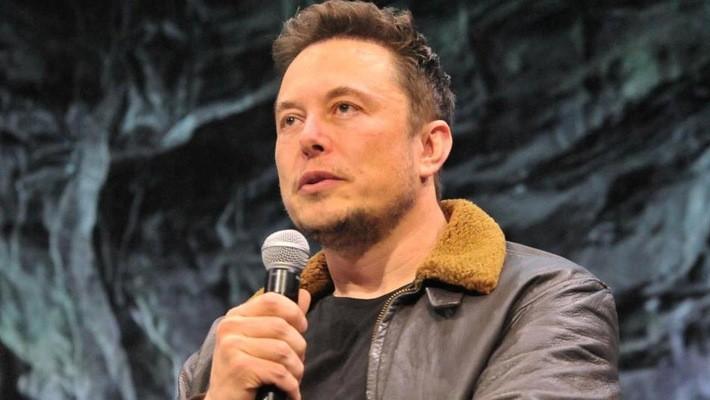 Ông Elon Musk đã đưa ra nhiều lời cảnh báo mạnh về AI - Ảnh: CNBC.