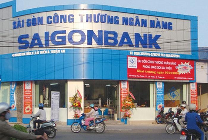Chi phí dự phòng rủi ro tín dụng của Saigonbank năm 2017 là 281,6 tỷ đồng, tăng hơn 100% so với năm trước. Ảnh: St