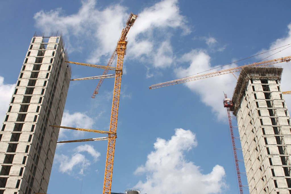 Khách hàng bắt đầu yêu cầu khắt khe hơn đối với chất lượng các dự án chung cư cao tầng. Ảnh: Lê Tiên