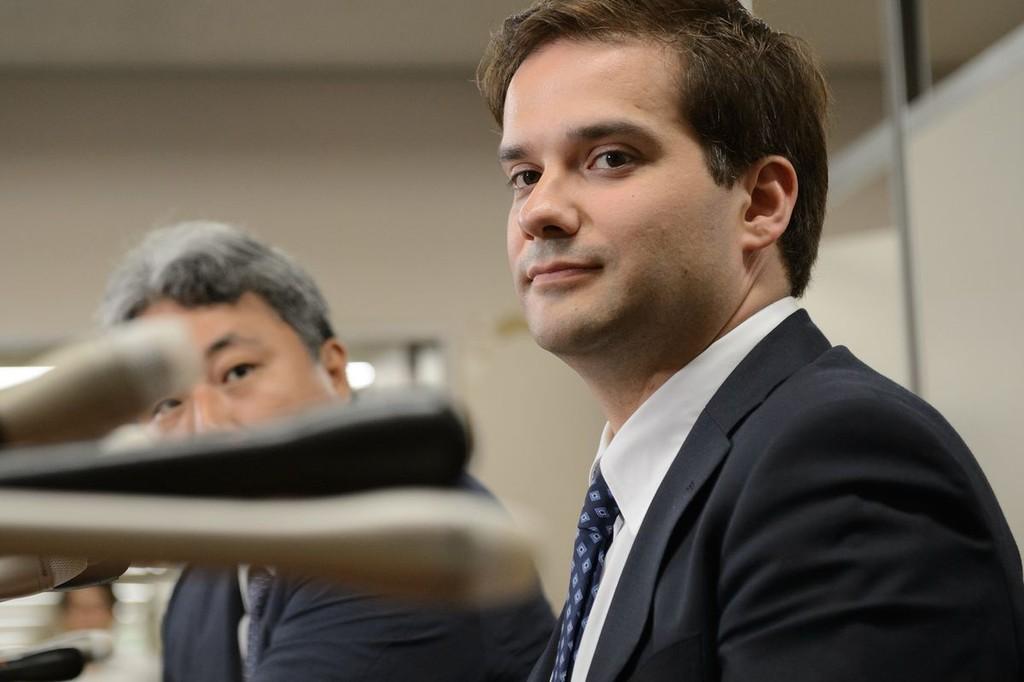 Cựu CEO sàn Mt. Gox Mark Karpeles đã không còn tin vào Bitcoin. Ảnh Internet