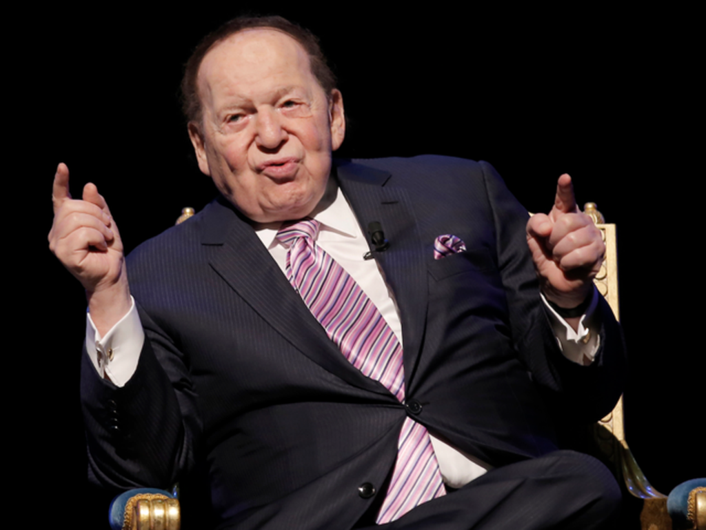Những người giàu nhất thế giới mất bao lâu để từ triệu phú thành tỷ phú? - ảnh 1