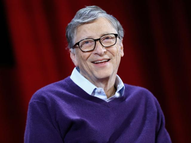 Những người giàu nhất thế giới mất bao lâu để từ triệu phú thành tỷ phú? - ảnh 17