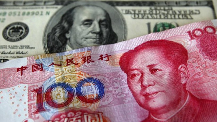 Đồng Nhân dân tệ đã vững giá trong mấy tuần gần đây bất chấp cuộc đấu khẩu căng thẳng giữa Mỹ và Trung Quốc về thương mại.