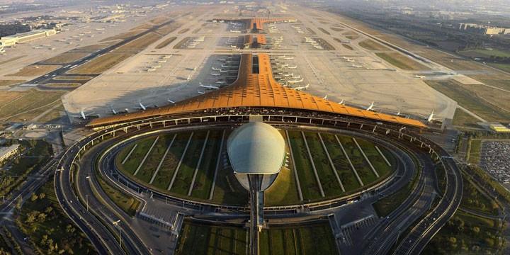 Top những sân bay bận rộn nhất thế giới - ảnh 2