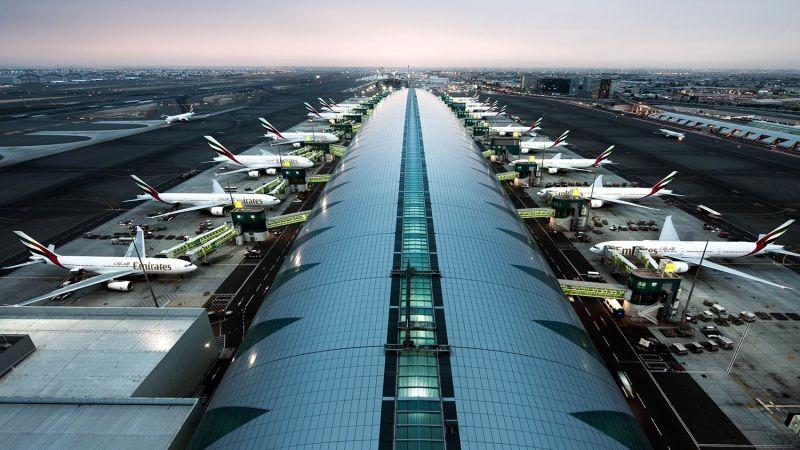 Top những sân bay bận rộn nhất thế giới - ảnh 3