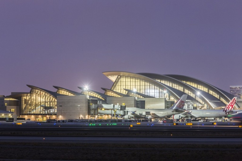 Top những sân bay bận rộn nhất thế giới - ảnh 5