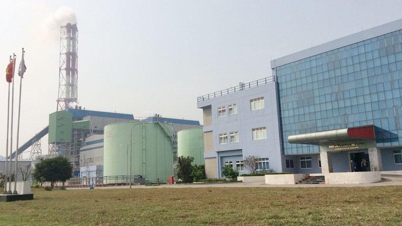 Nguyên nhân doanh thu của Genco 1 tăng mạnh có thể do ghi nhận thêm doanh thu từ Nhà máy Nhiệt điện Nghi Sơn 1 sau khi nhận bàn giao từ EVN. Ảnh: Internet