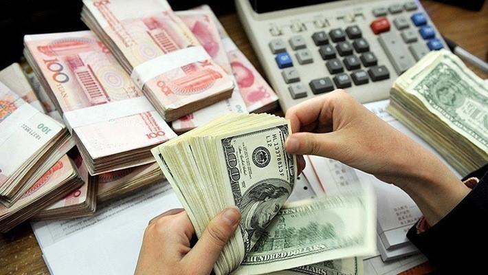 Ngoài trái phiếu kho bạc Mỹ, Trung Quốc không có nhiều lựa chọn để đầu tư dự trữ ngoại hối.