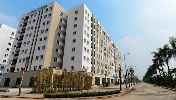 Đất, nhà ở của dự án đầu tư thuộc lĩnh vực đặc biệt khuyến khích đầu tư dự kiến được miễn thuế tài sản. Ảnh: TL.