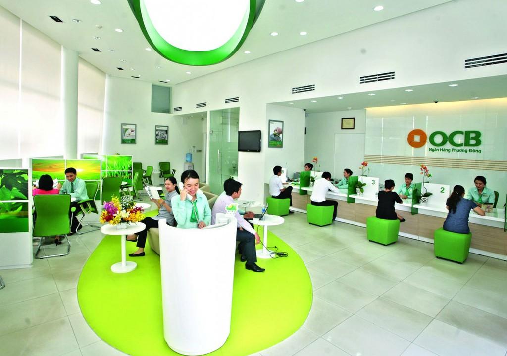 Cổ phiếu Ngân hàng TMCP Phương Đông đang được giao dịch với giá khoảng 27.000 đồng/CP trên sàn OTC. Ảnh: Kim Tiến