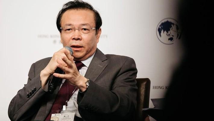 Ông Lai Xiaomin - Ảnh: Bloomberg.