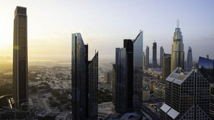 NMC Health là công ty cung cấp dịch vụ chăm sóc y tế tư nhân lớn nhất tại UAE, có trụ sở ở Abu Dhabi Ai và chi nhánh tại Dubai, Ajman, Al Ain.