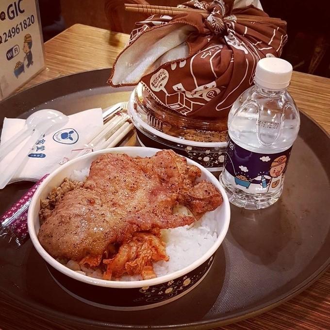 Bữa trưa của lao động các ngành nghề trên thế giới - ảnh 9