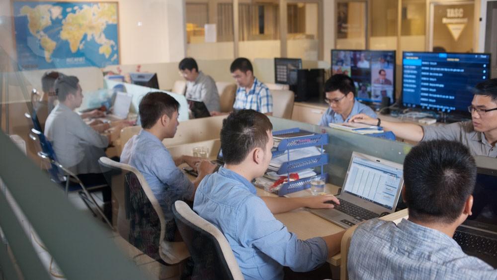 VNPT Technology chủ động đón Cách mạng công nghiệp 4.0 - ảnh 2